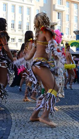 Carnival, Bratislava, Slovakia
