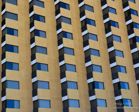 Hotel Albuquerque exterior