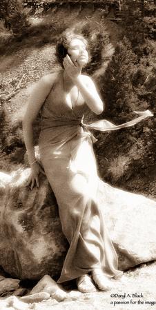 bridesmaid Venus