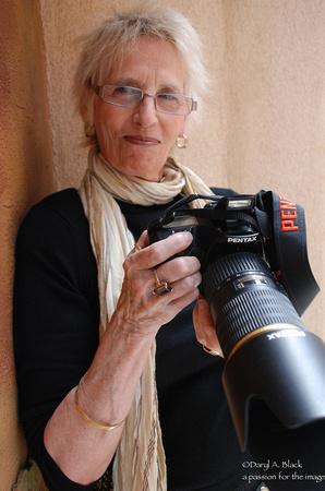 Catherine Sobredo shoot Santa Fe