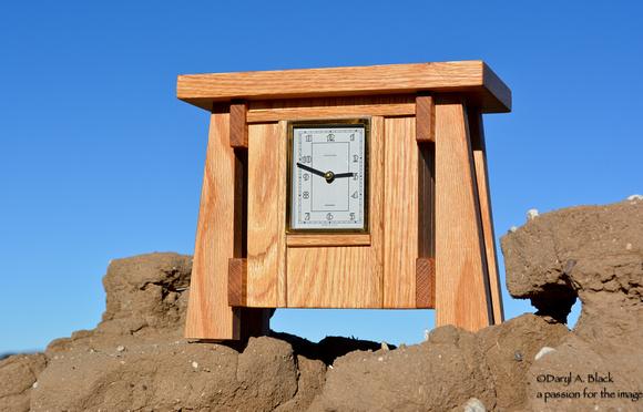 Solstice clock 1