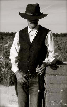 Cowboy Fred