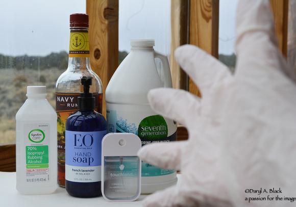 COVID-19 supplies 1