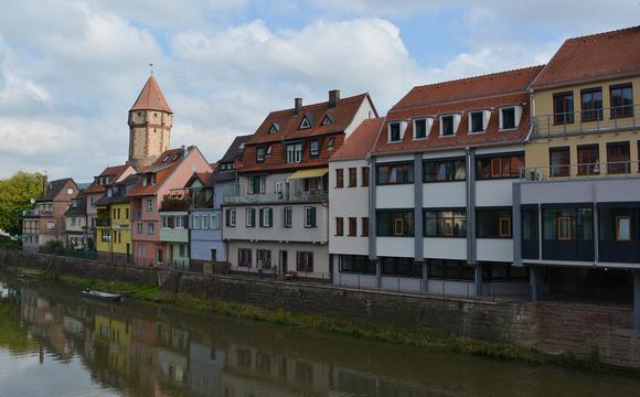 Wertheim, Germany